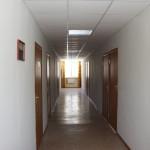 Просто коридор.