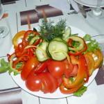 Овощей?!